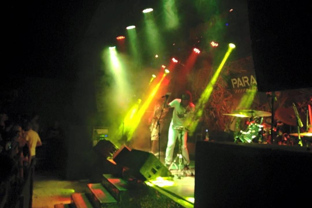 Elba Convida 2016