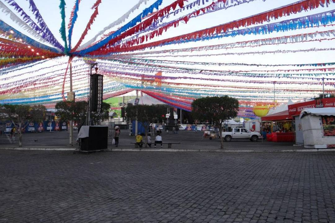São João 2013
