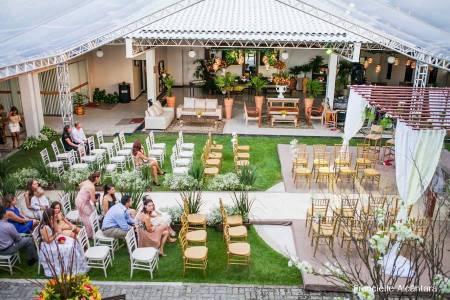 Casamento de Vanessa e Ramon em Eunápolis / BA