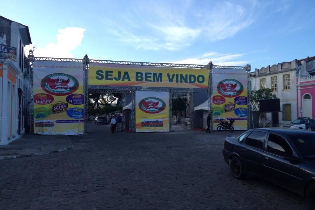 Festival do Carangueijo
