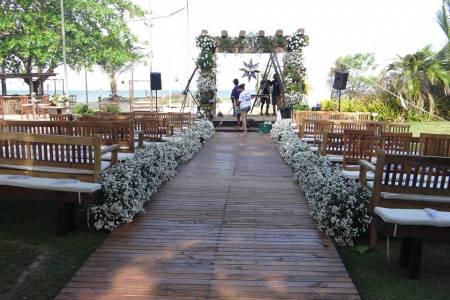 Casamento de Gabriela e Eduardo em Trancoso / BA